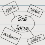 5 Ways to Help Give Your Site A Better Focus