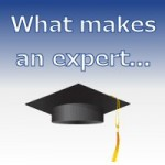What Makes An Expert in Blogging And In Your Niche?
