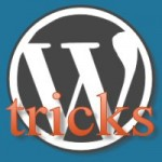 wordpress-tricks