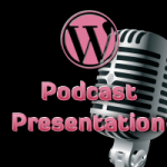 wordpress-podcast-presentation