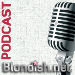 Blondish.net Podcast: 2014 Episode 2