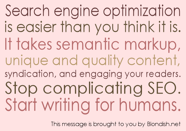 seo-writeforhumans