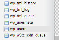 cpanel-wpdatabase-wp_users-screenshot1