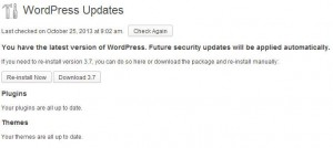 wordpress37-update
