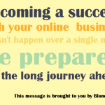 Graphic: Be Prepared For A Long Journey Toward Success
