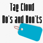 Tag Cloud Do's and Don'ts