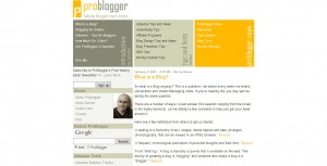 problogger-may2005-screenshot