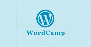 bring to a wordcamp