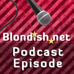 Blondish.net Podcast: 2015 Mini Episode 2