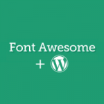 How to Add Font Awesome to your WordPress Site