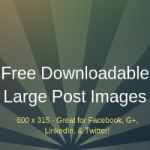Free Downloadable 600 x 315 Pixel Images for Blog Posts