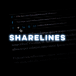 WordPress Premium Plugin Review: Sharelines