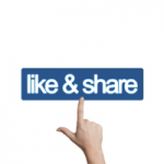 Don't Forget to Like and Share Your Posts