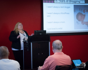 WordCamp Las Vegas 2015 - Photograph by Found Art Photography