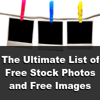 ultimate list free stock photos and free images